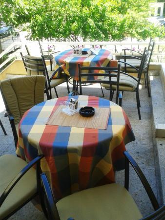 Caffe Bar La Dolce Vita