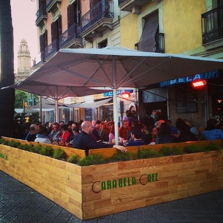 Carabela Café