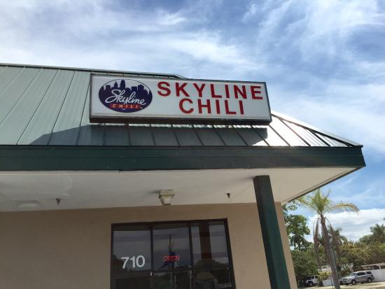 Skyline Chili Incorporated: Exterior