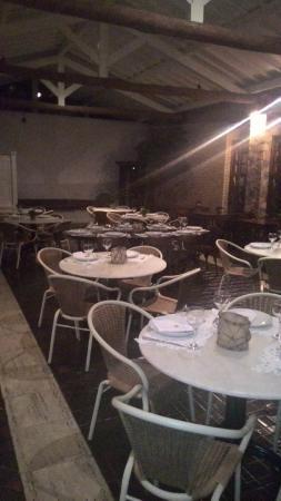 Restaurante Roda D Agua Gourmet: Restaurante agradável