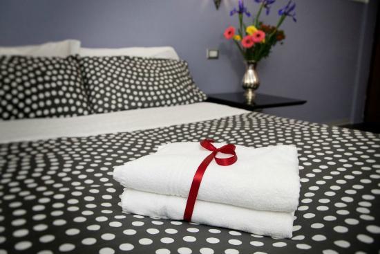 Bed & Breakfast Penelope Holiday