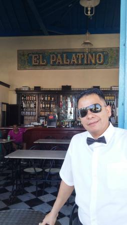 El Palatino