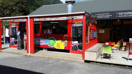 Kiwi Kai