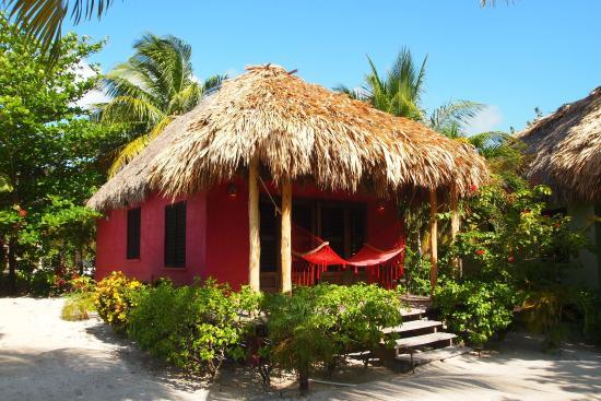 Matachica Resort Spa Pomegranate Casita