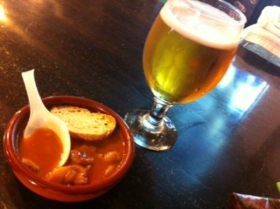 Restaurante gringo viejo en alcal de henares con cocina - Cocinas en alcala de henares ...