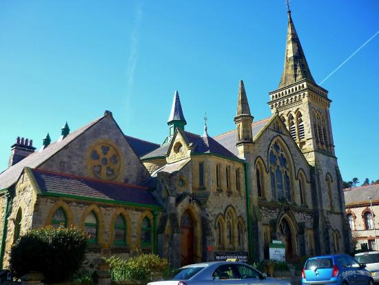 Gloddaeth United Church