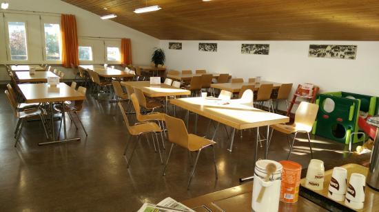 Youth Hostel Romanshorn