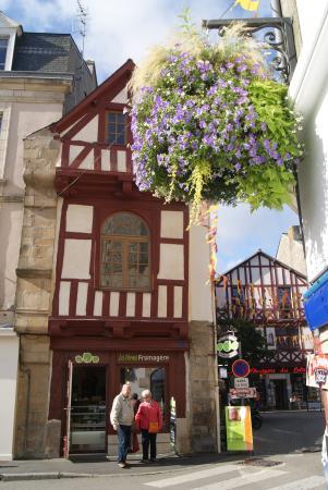 Office du Tourisme d'Auray Communauté