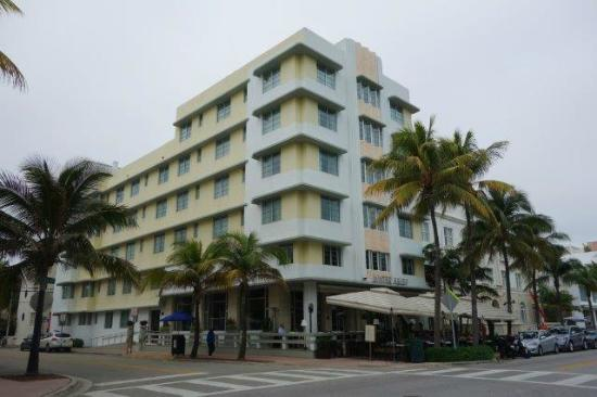 Winter Haven Autograph Collection 1400 Ocean Drive Hotel
