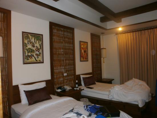 Villa Korbhun Khinbua: Comfy and Clean