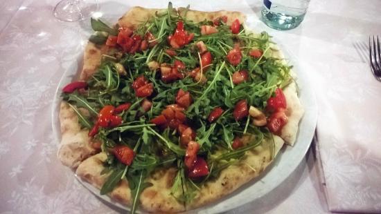 Pizzeria Alla Stella