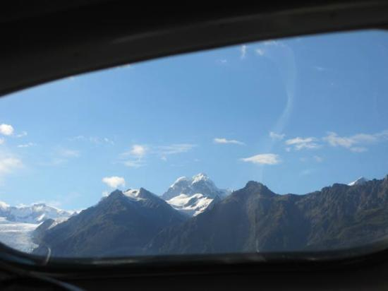Alpine Adventure Centre Tours: Alpine view
