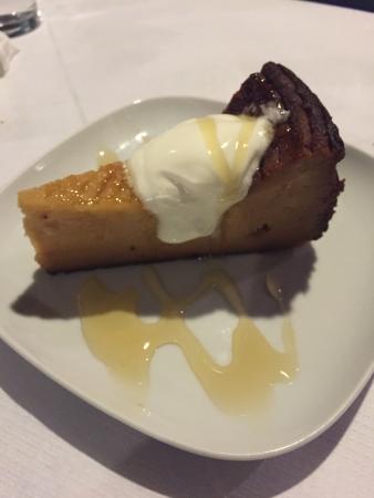 Lalibela: Milk & honey cake