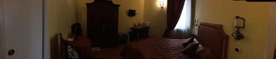 Deseo Maison: Panoramic view of the room
