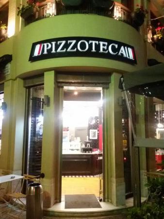 Pizzoteca Peiraias