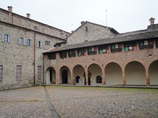 Museo della Citta di Bobbio