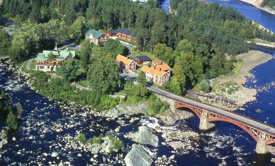Alvkarleby Turist och Konferenshotell