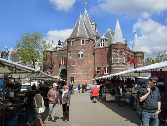 Museumkaart Tour And Daytrip To Haarlem Travel Guide On