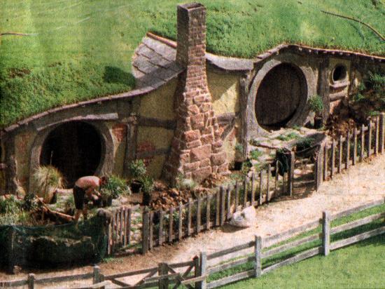McKenzie Farm Stay