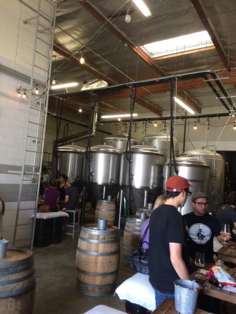 Monkish Brewery Company