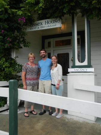 Sussex House Bed and Breakfast 사진