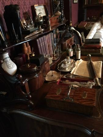 ... Sherlock Holmes Essay Contest for all Howard County public, private