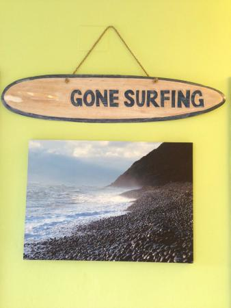 Tenerife Surfing Camp: Surf Tenerife,