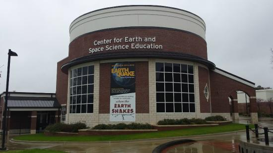 ‪Center for Earth & Space Science Education‬