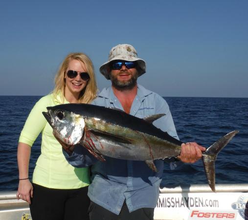 Foto de sanibel offshore fishing charters fort myers for Delaware fishing charters