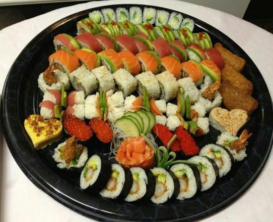 Sushi Tenzan