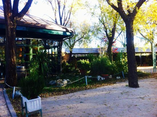 imagen Restaurante Changô en Hoyo de Manzanares