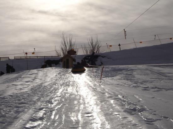 El Colorado Ski Center: El Colorado Centro de Esqui