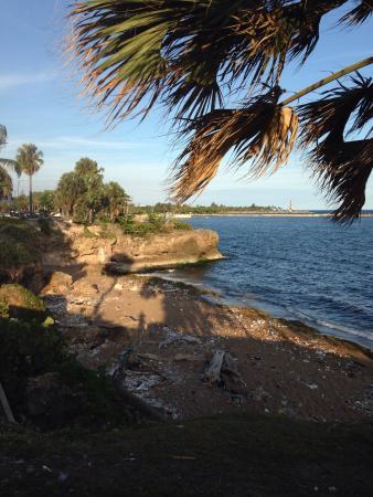 Playa de Guibia