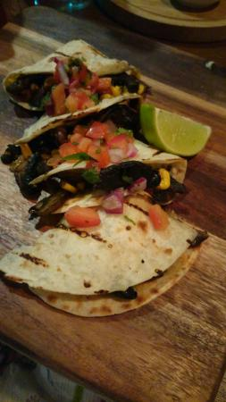 El Corazon Cocina de Mexico
