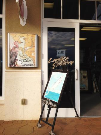 Lorne's Art Gallery