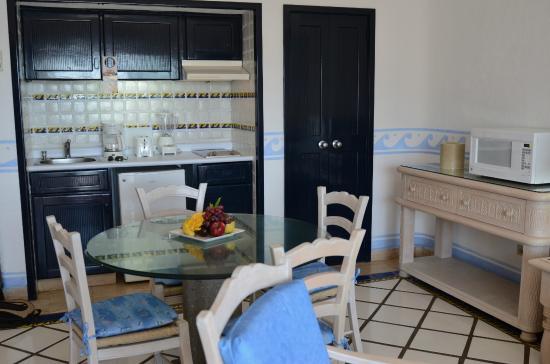 Pueblo Bonito Los Cabos: Kitchenette