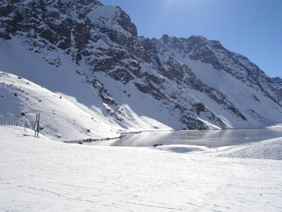 Ski Portillo Centro de Esquí