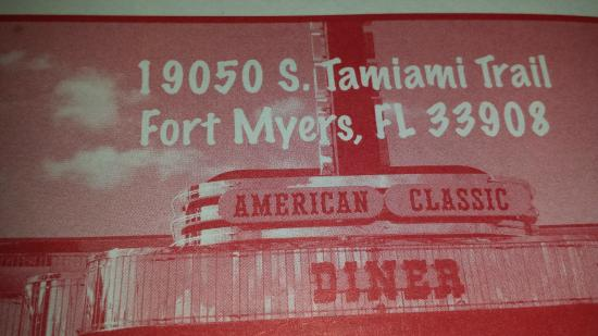 American Classic Diner