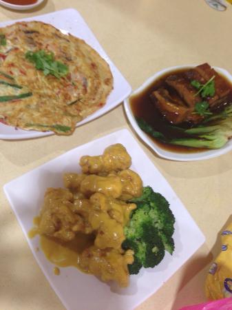 Kam Jia Zhuang Seafood