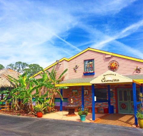 Mexican Restaurant In Titusville Fl