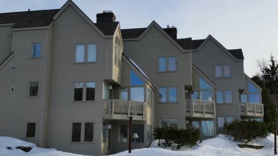 Fall Line Condominiums