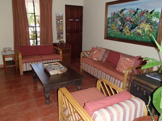 Colibri Hotel y Desayuno