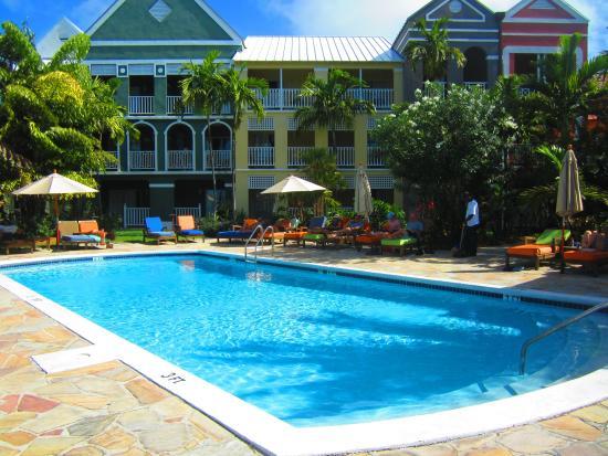 Pelican Bay Hotel, Hotels in Grand Bahama Island
