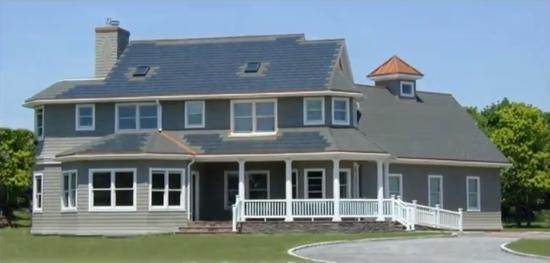 Eastport, NY: The Renewable Energy Home