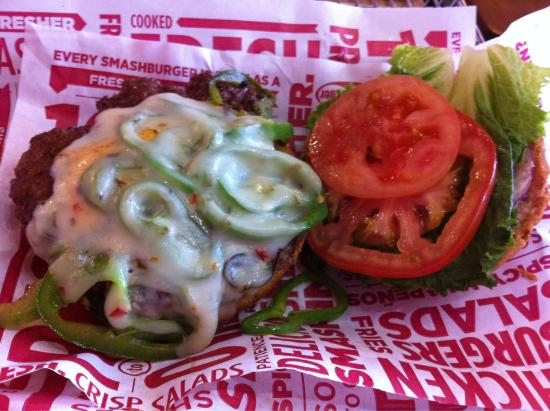 Today's top 24 Smashburger jobs in Colorado Springs, CO. Leverage your professional network, and get hired. New Smashburger jobs added daily.