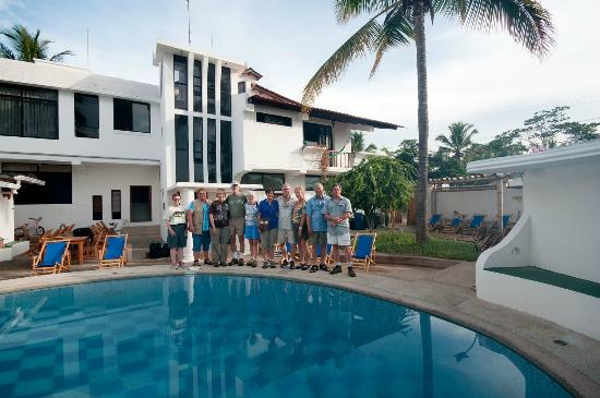 Best Place To Stay In Puerto Ayora Review Of Galapagos