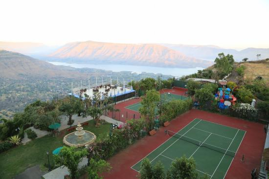 Ravine Hotel Updated 2018 Reviews Price Comparison Panchgani India Tripadvisor