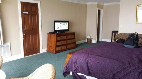 Cliff House Inn on the Ocean: Room #11