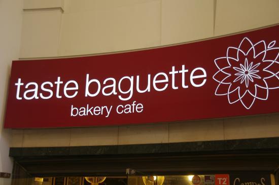 Taste Baguette