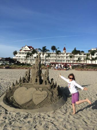 Coronado, Californie : Beautiful!
